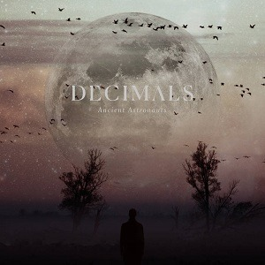 DECIMALS (ESP) – Ancient astronauts, 2018
