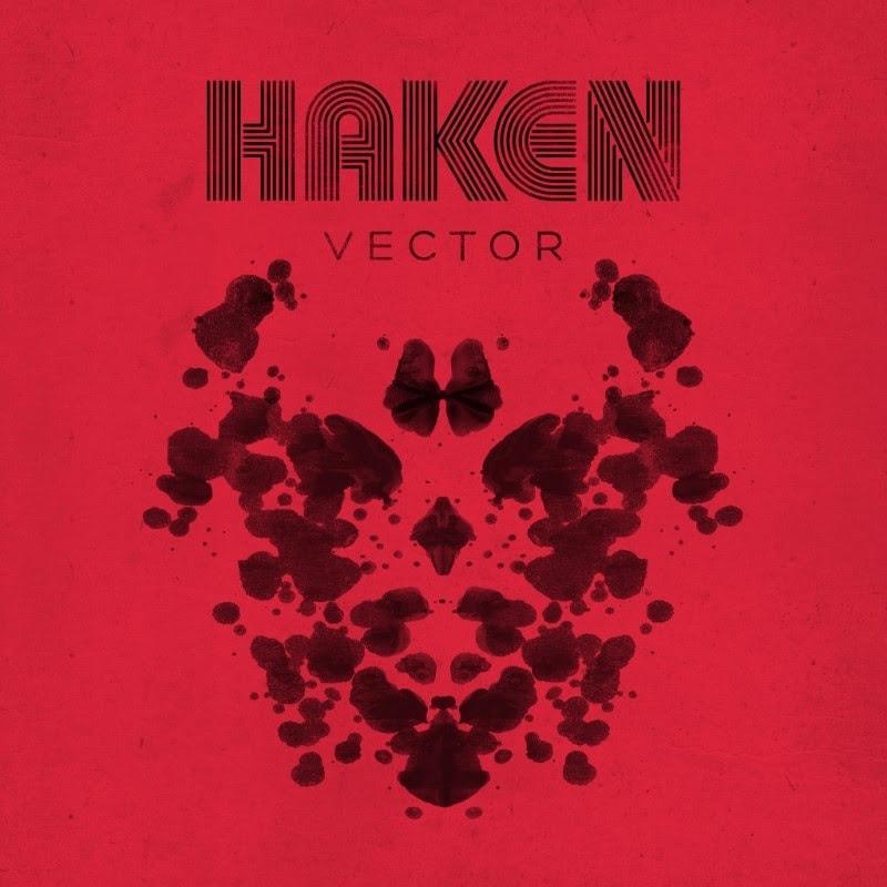 HAKEN (GBR) – Vector, 2018