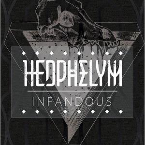 HEDPHELYM (ESP) – Infandous, 2018