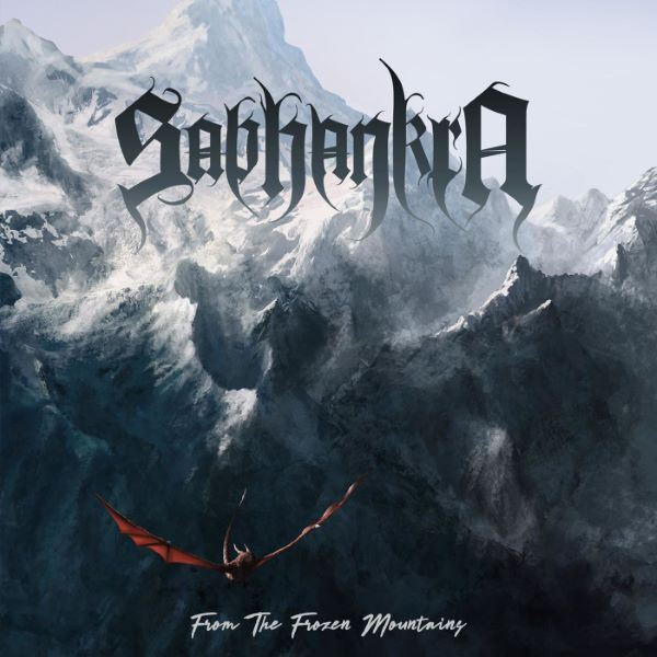 SABHANKRA (TUR) – From the frozen mountains, 2018