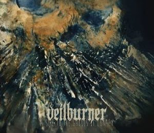 VEILBURNER (USA) – A sire to the ghouls of lunacy, 2018