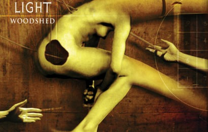 VESSEL OF LIGHT (USA) – Woodshed, 2018