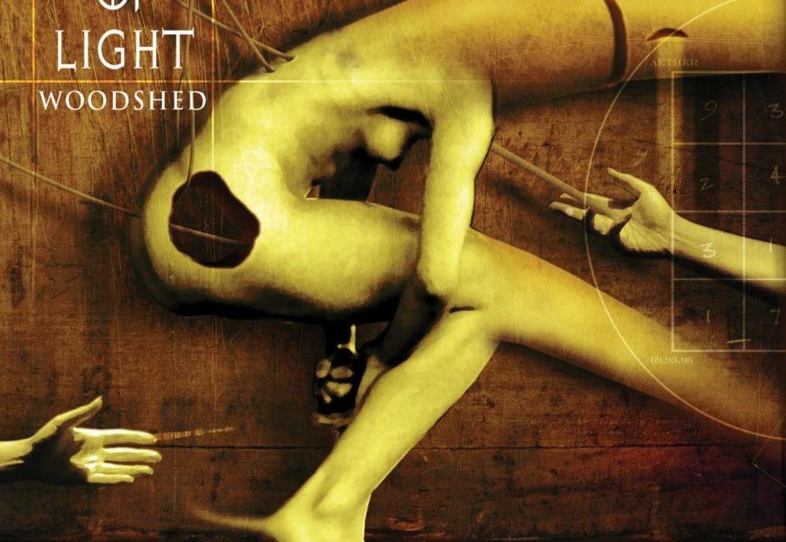 VESSEL OF LIGHT (USA) – Woodshed, 2018