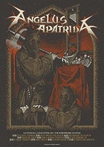 ANGELUS APATRIDA + ABDUCTUM +  WITCHTOWER