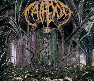 CATHEXIA (ESP) – Complete obliteration, 2018