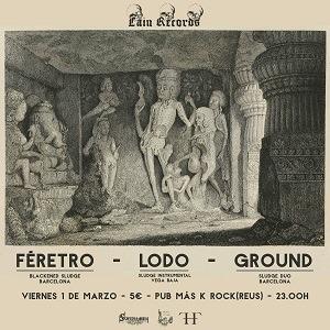 LODO + FÉRETRO