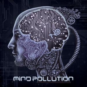 NEW DISORDER (ITA) – Mind pollution, 2019