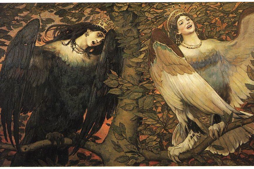 Pagan metal eslavo: Cinco bandas que deberías escuchar o de lo contrario morirás