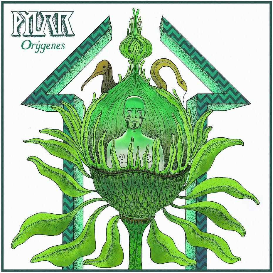 PYLAR (ESP) – Orygenes, 2018