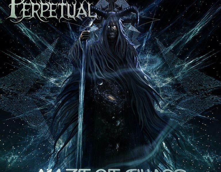 PERPETUAL (ESP) – Maze of chaos, 2018