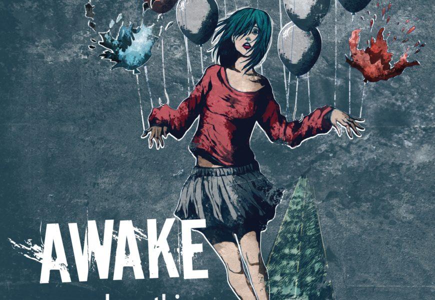 NANCYBREATHING (DEU) – Awake, 2018