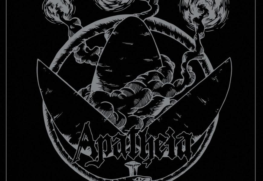 APATHEIA (POL) – Konstelacja dziur, 2018