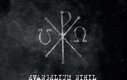COMATOSE VIGIL A.K. (RUS) – Evangelium Nihil, 2018