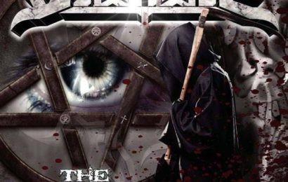 DEATHTALE (AUT) – The origin of hate, 2018