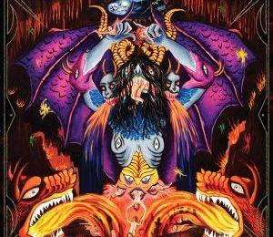 DEVIL MASTER (USA) – Satan spits on the children of light, 2019