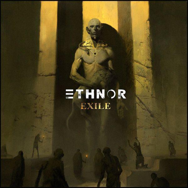ETHNOR (RUS) – Exile, 2017