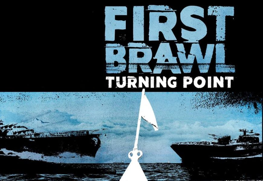 FIRST BRAWL (ITA) – Turning point, 2018