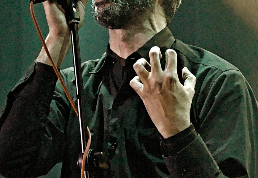 MARE MORTUM 2019: SATURNUS (DNK) + HELEVORN (ESP) + ONIROPHAGUS (ESP) – Barcelona – 22/02/19