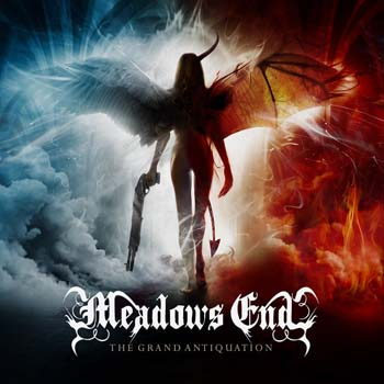 MEADOWS END (SWE) – The grand antiquation, 2019