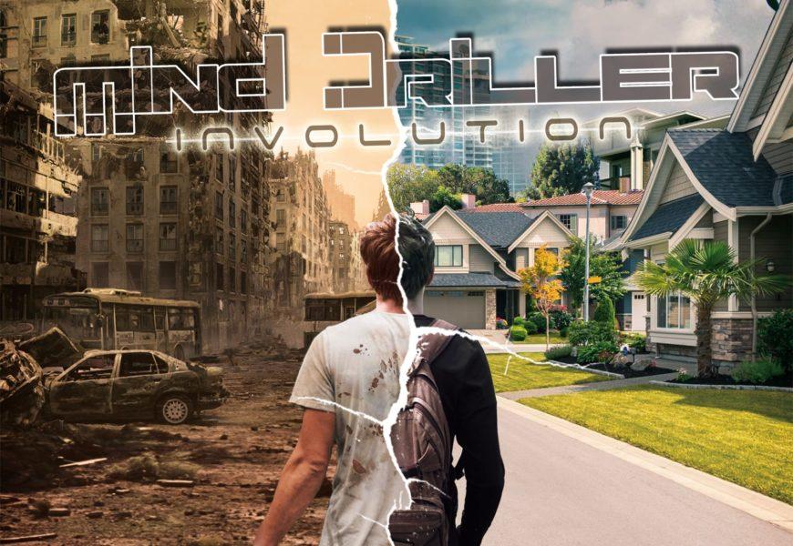 MIND DRILLER (ESP) – Involution, 2019