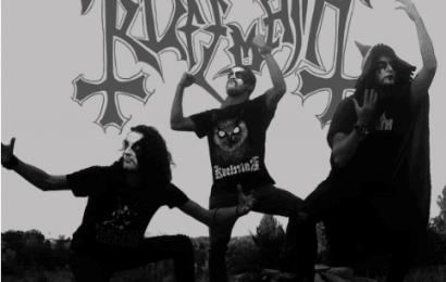 "Premier: RUFF MAJIK (ZAF) presenta el vídeo de ""Schizophrenic"""