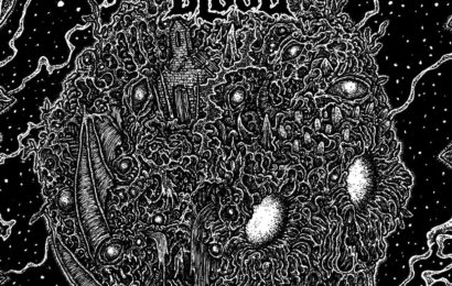 STAINED BLOOD (ESP) – Nyctosphere, 2019