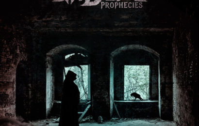 UNDEAD PROPHECIES – Sempiternal void, 2019