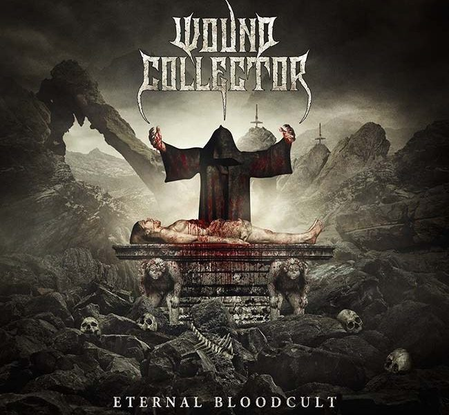 WOUND COLLECTOR (BEL) – Eternal bloodcult, 2018