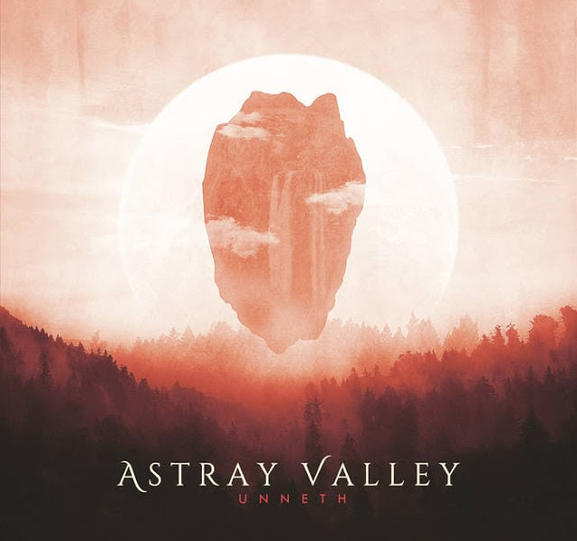 ASTRAY VALLEY (ESP) – Unneth, 2018