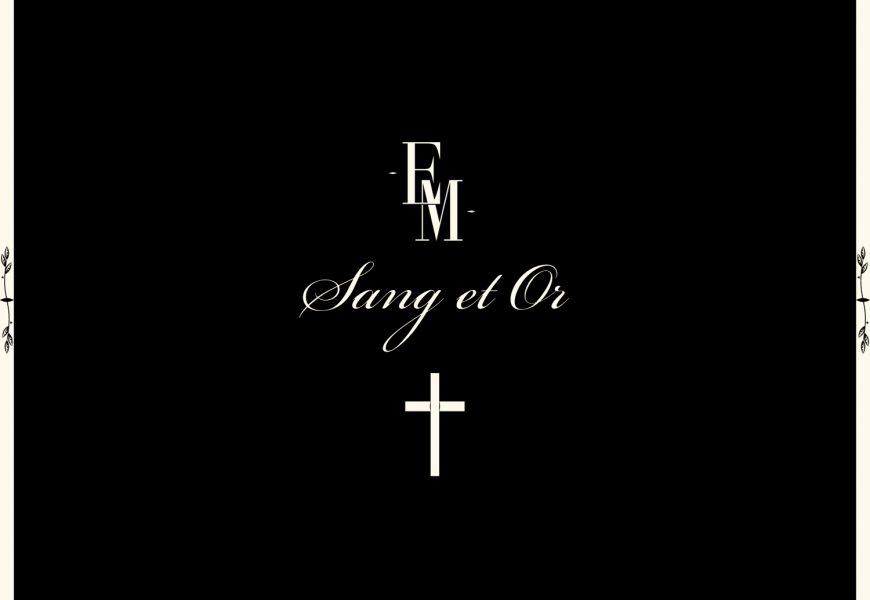 ERLEN MEYER (FRA)- Sang et or, 2019