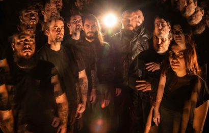 """Premier: LABIRINTO (BRA) presenta el vídeo de """"Demiurge"""""""