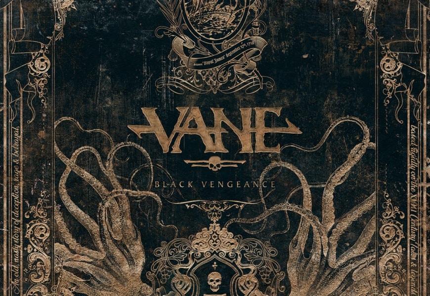VANE (POL) – Black vengeance, 2018