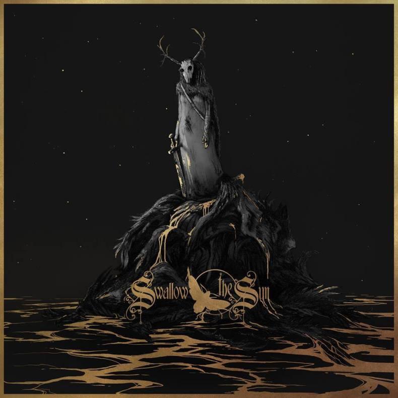 SWALLOW THE SUN (FIN) – When a shadow is forced into the light, 2019