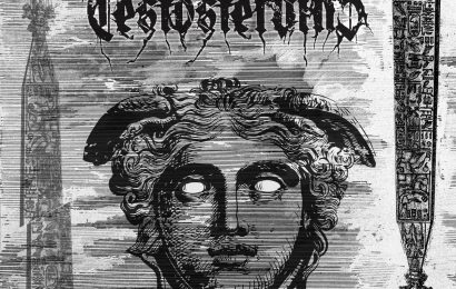 TESTOSTERUINS (int) – Suffering masculinity, 2019