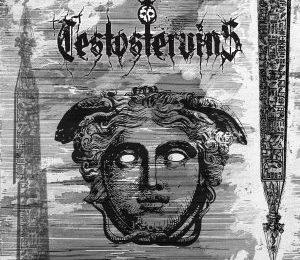 TESTOSTERUINS (int) – Suffering masculinity, 2019