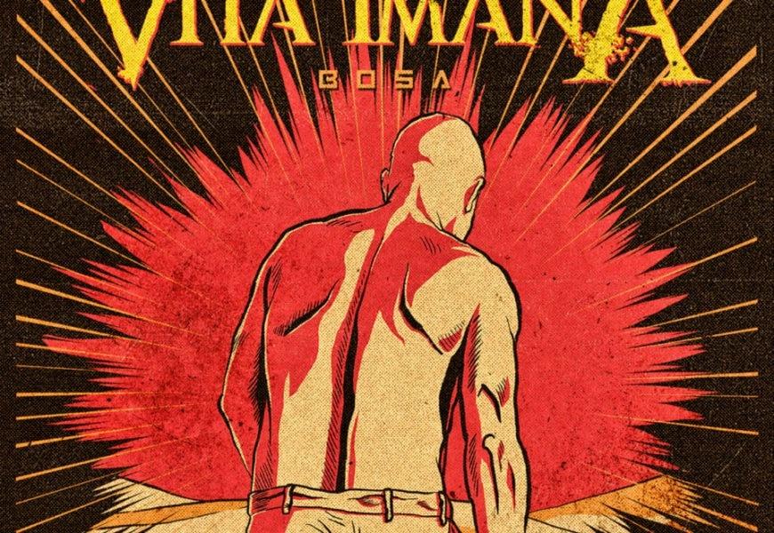 VITA IMANA (ESP) – Bosa, 2019