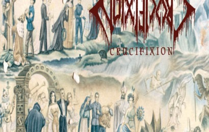 CRUCIFIXION (USA) – Paths less taken + Rising the dead, 2019