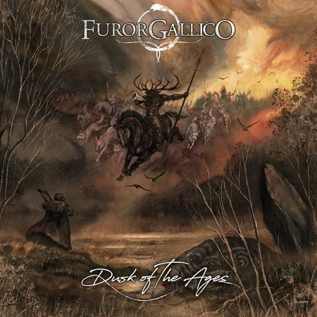 FUROR GALLICO (ITA) – Dusk of the ages, 2019