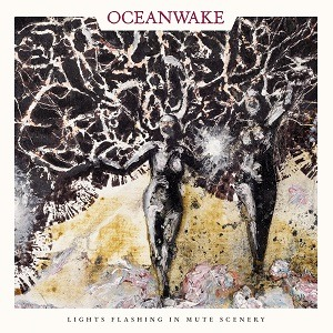 OCEANWAKE (FIN) – Lights flashing in mute scenery, 2019
