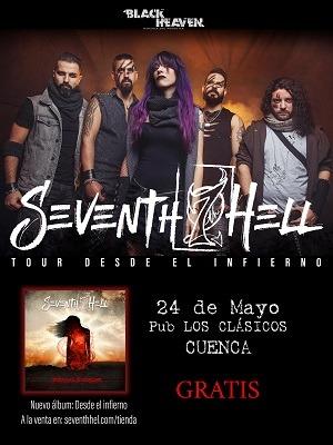 SEVENTH HELL