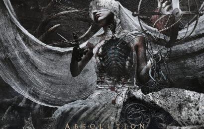 SINNERS BLEED (DEU) – Absolution, 2019