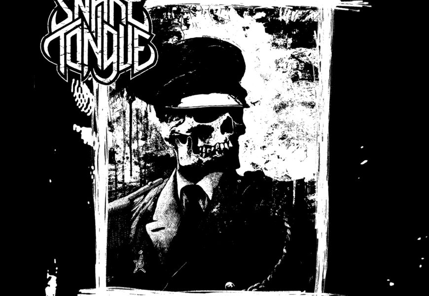 SNAKE TONGUE (SWE) –  No escape no excuses, 2019