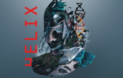 CRYSTAL LAKE (JPN) – Helix, 2018