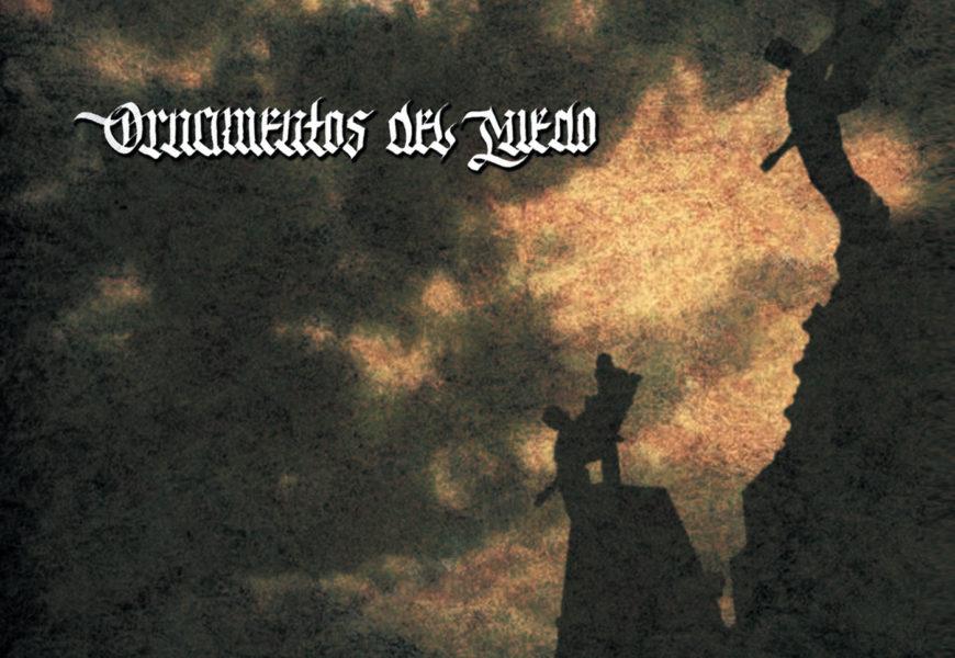 ORNAMENTOS DEL MIEDO (ESP) – Este no es tu hogar, 2019