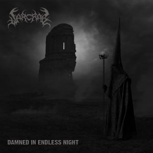 WARCRAB (GBR) – Damned in Endless Night, 2019
