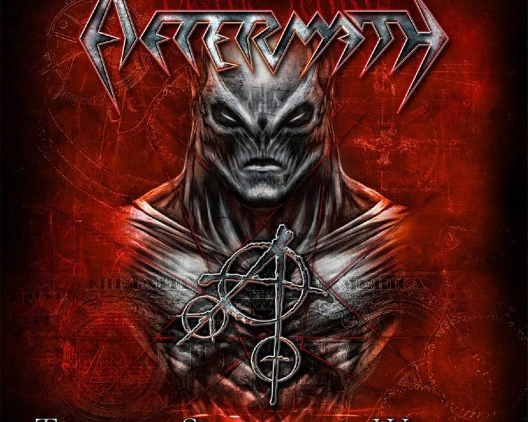 AFTERMATH (USA) – There is something wrong, 2019