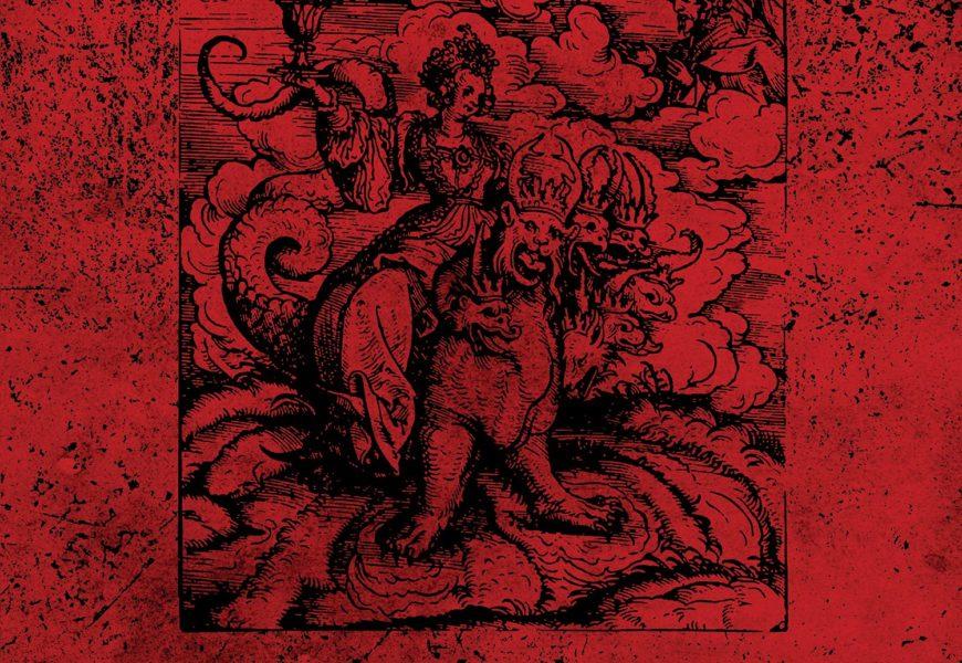 DÉLÉTÈRE (CAN) – Theovorator: Babelis Testamentum, 2019