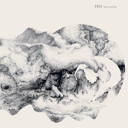 FEN (GBR) – Stone and sea, 2019