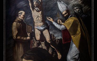ROTTING CHRIST (GRC) – The Heretics, 2019