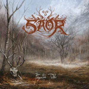 SAOR (GBR) – Forgotten paths, 2019